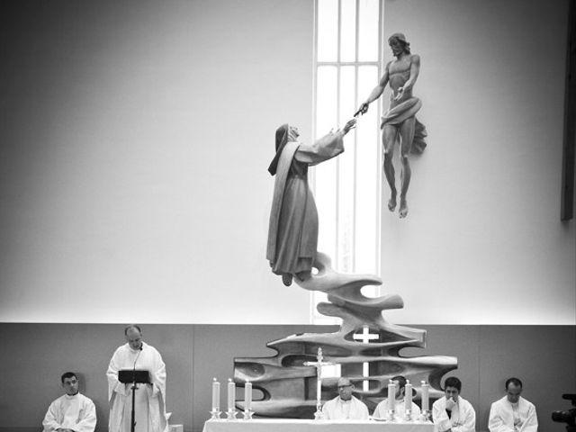 La boda de Diego y María en Tres Cantos, Madrid 22