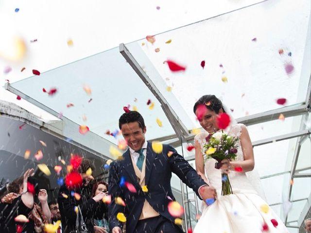 La boda de Diego y María en Tres Cantos, Madrid 24