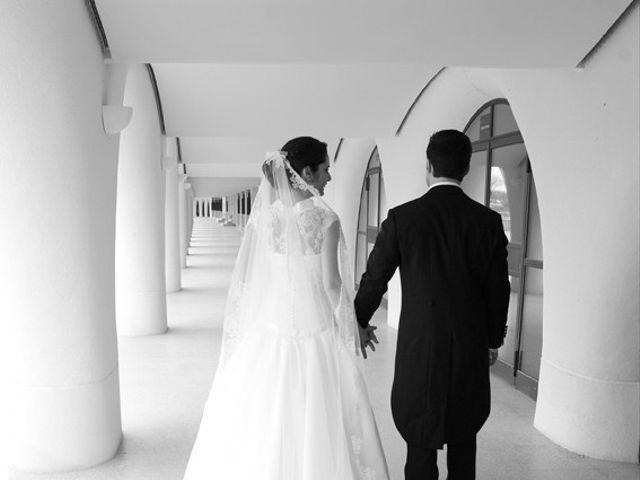 La boda de Diego y María en Tres Cantos, Madrid 31