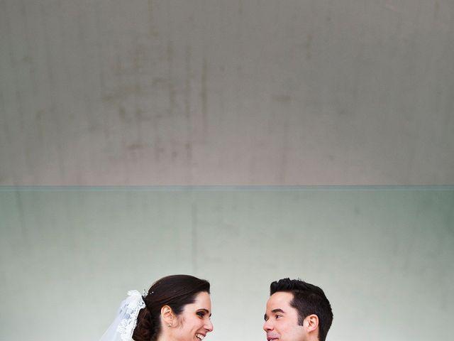 La boda de Diego y María en Tres Cantos, Madrid 33