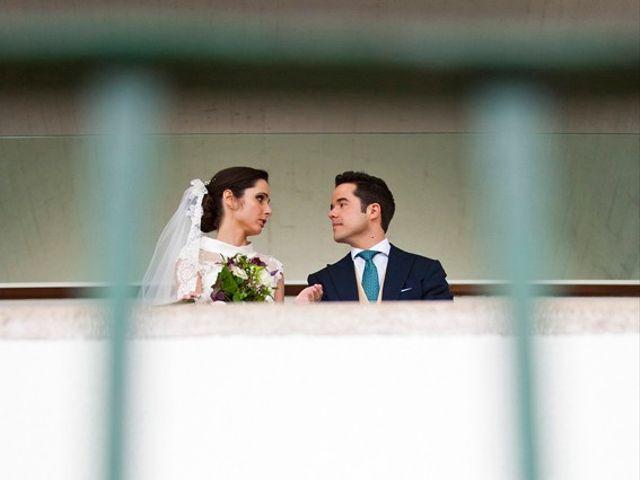 La boda de Diego y María en Tres Cantos, Madrid 2