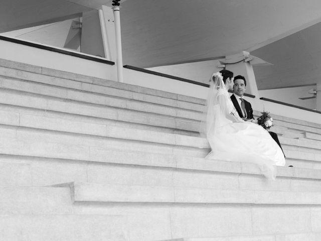 La boda de Diego y María en Tres Cantos, Madrid 34