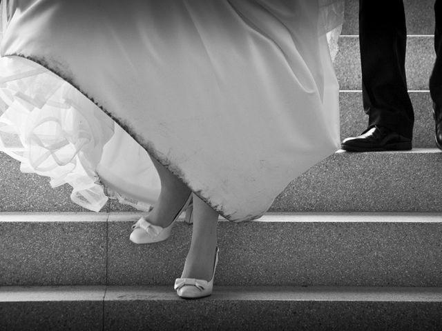 La boda de Diego y María en Tres Cantos, Madrid 35