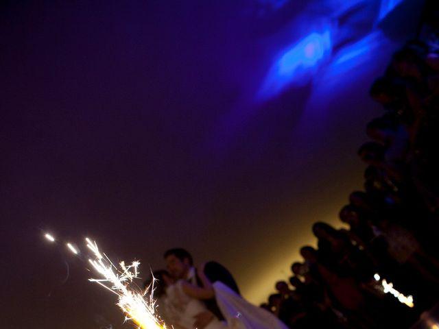 La boda de Diego y María en Tres Cantos, Madrid 37