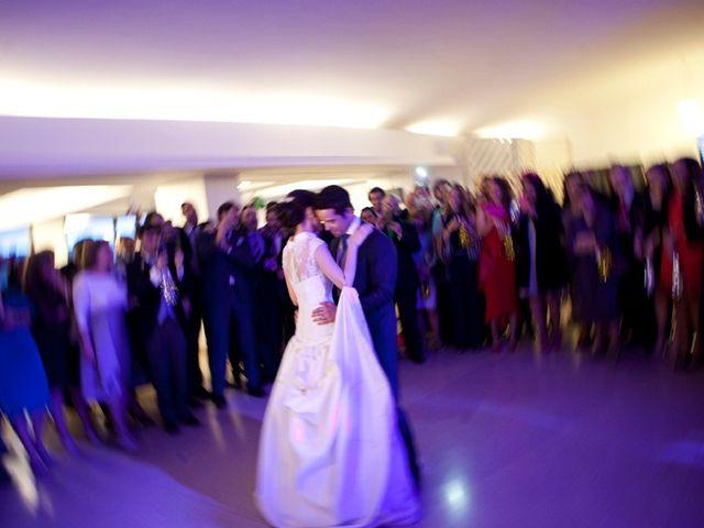 La boda de Diego y María en Tres Cantos, Madrid 38