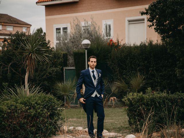 La boda de Iris y Albert en Valencia, Valencia 13