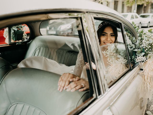 La boda de Iris y Albert en Valencia, Valencia 15