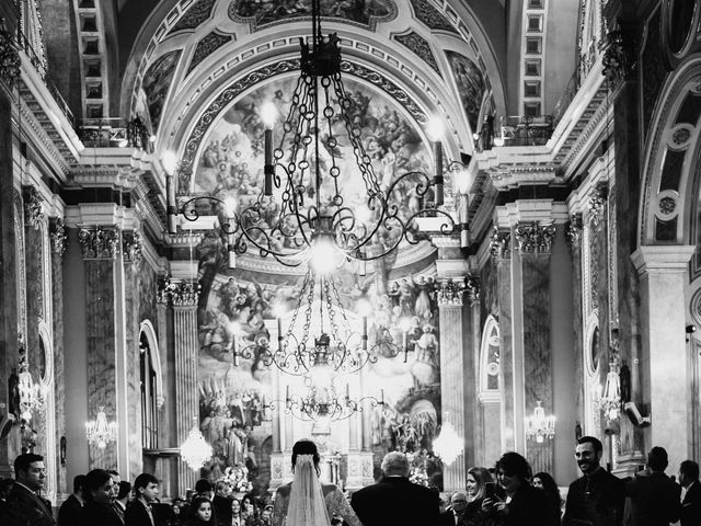 La boda de Iris y Albert en Valencia, Valencia 16