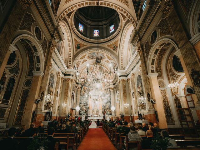 La boda de Iris y Albert en Valencia, Valencia 17