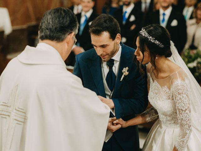 La boda de Iris y Albert en Valencia, Valencia 18