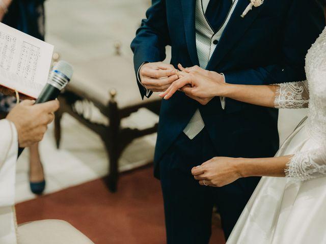 La boda de Iris y Albert en Valencia, Valencia 19