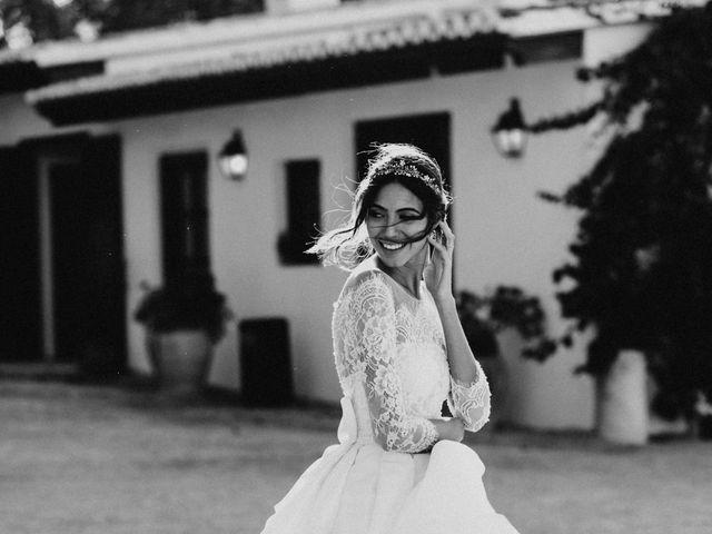 La boda de Iris y Albert en Valencia, Valencia 22
