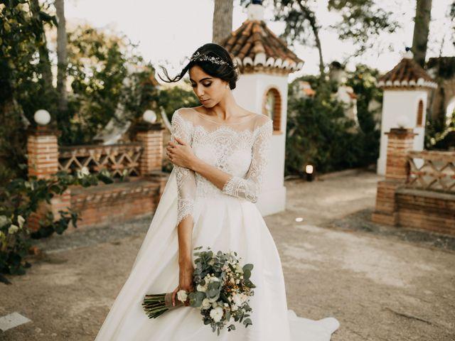 La boda de Iris y Albert en Valencia, Valencia 23