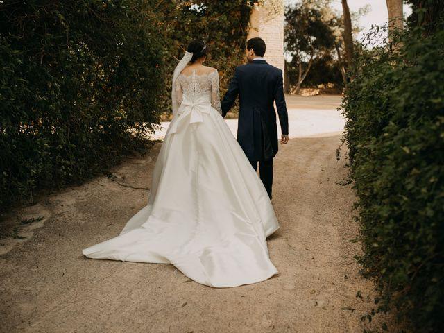 La boda de Iris y Albert en Valencia, Valencia 24