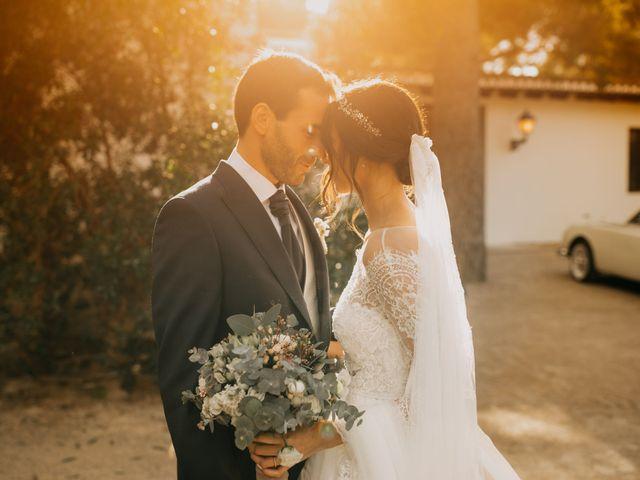La boda de Iris y Albert en Valencia, Valencia 25
