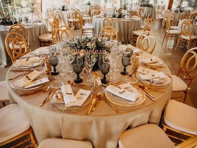 La boda de Iris y Albert en Valencia, Valencia 26