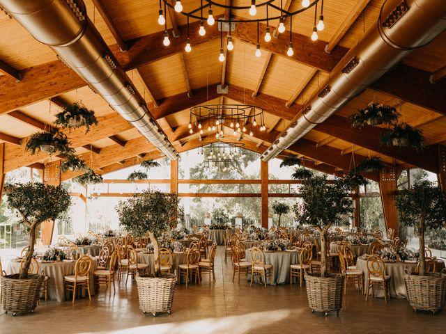 La boda de Iris y Albert en Valencia, Valencia 32