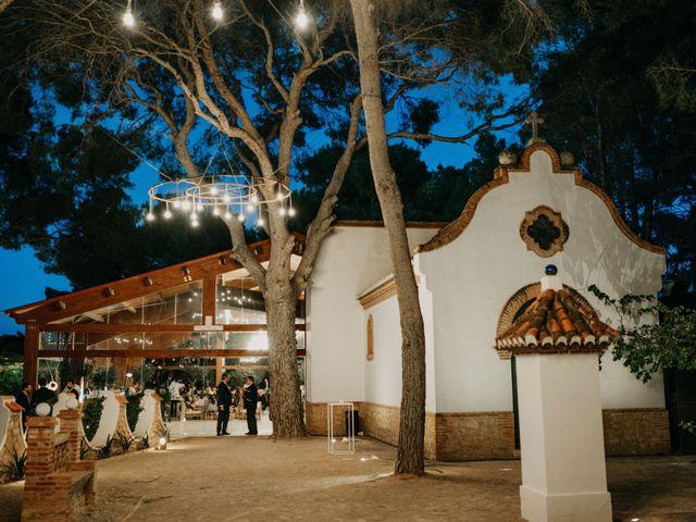 La boda de Iris y Albert en Valencia, Valencia 33