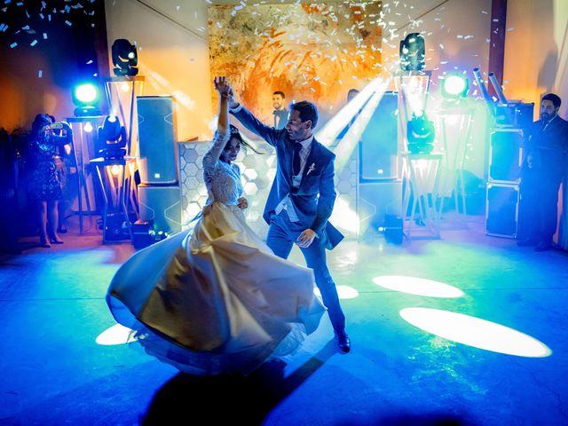 La boda de Iris y Albert en Valencia, Valencia 35