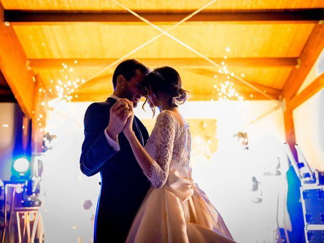 La boda de Iris y Albert en Valencia, Valencia 36