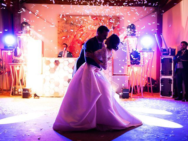 La boda de Iris y Albert en Valencia, Valencia 37