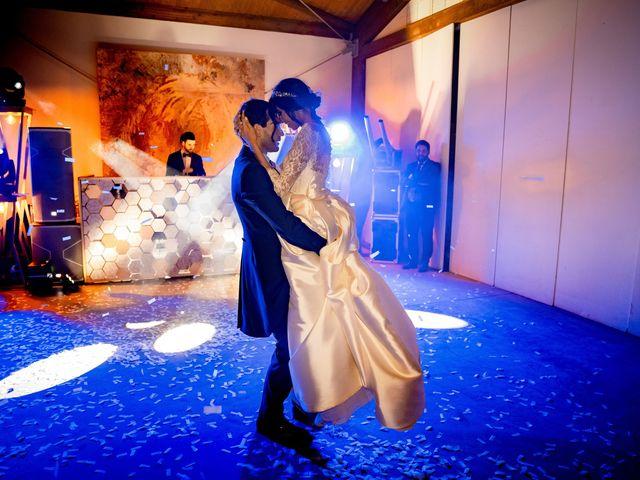 La boda de Iris y Albert en Valencia, Valencia 38