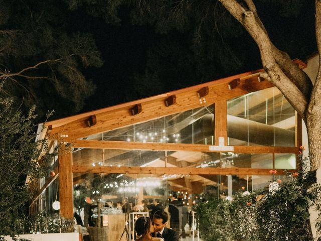 La boda de Iris y Albert en Valencia, Valencia 39