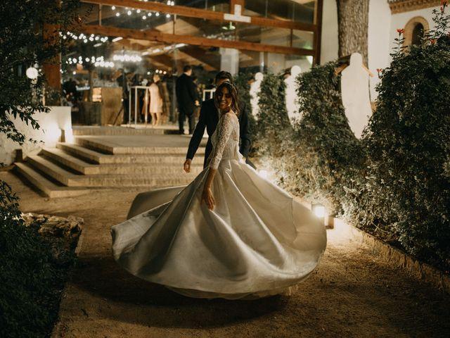 La boda de Iris y Albert en Valencia, Valencia 2