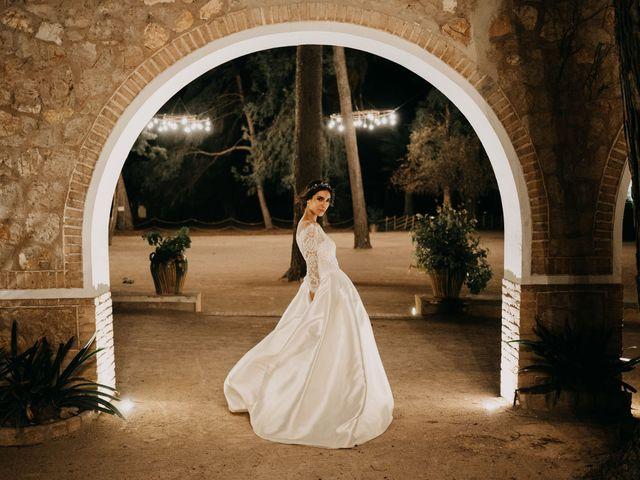 La boda de Iris y Albert en Valencia, Valencia 40