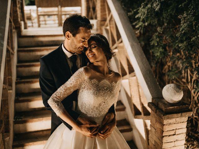 La boda de Iris y Albert en Valencia, Valencia 41