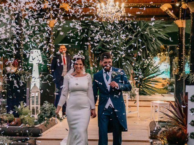 La boda de Noelia y Jose