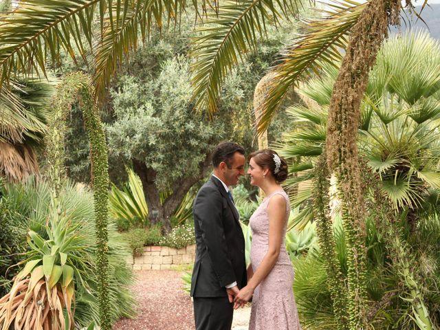 La boda de Eduardo y Gema en Guimar, Santa Cruz de Tenerife 8