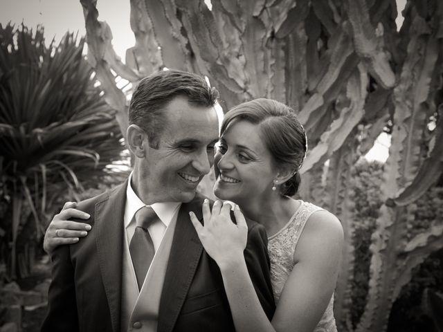 La boda de Eduardo y Gema en Guimar, Santa Cruz de Tenerife 9