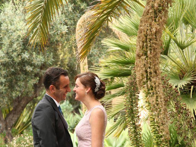 La boda de Eduardo y Gema en Guimar, Santa Cruz de Tenerife 17