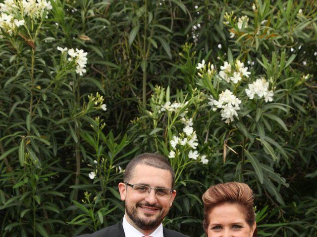 La boda de Eduardo y Gema en Guimar, Santa Cruz de Tenerife 18