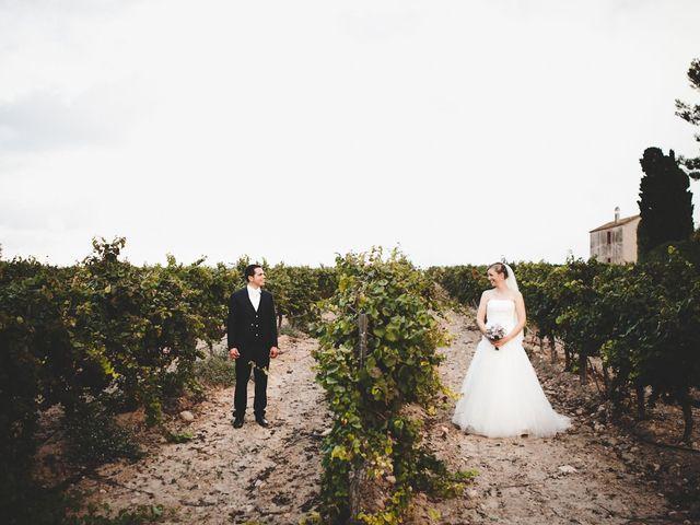 La boda de Julia y Rafael