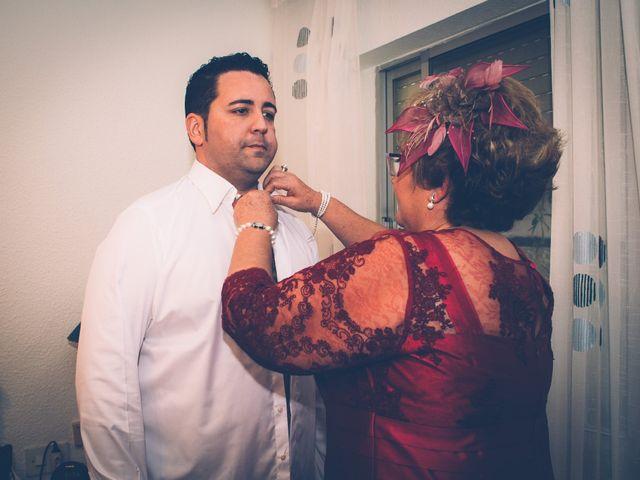 La boda de Manuel y Rocío en Albatera, Alicante 3