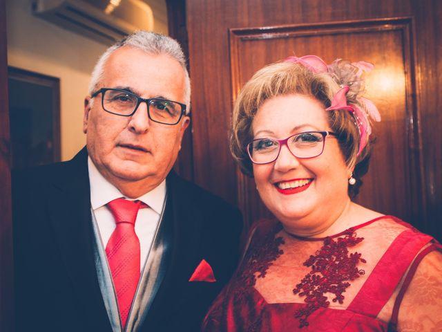 La boda de Manuel y Rocío en Albatera, Alicante 5