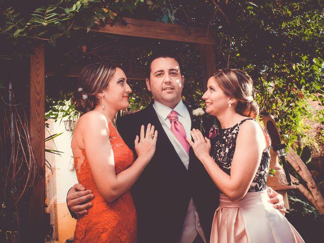 La boda de Manuel y Rocío en Albatera, Alicante 6