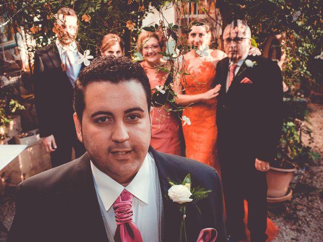 La boda de Manuel y Rocío en Albatera, Alicante 7