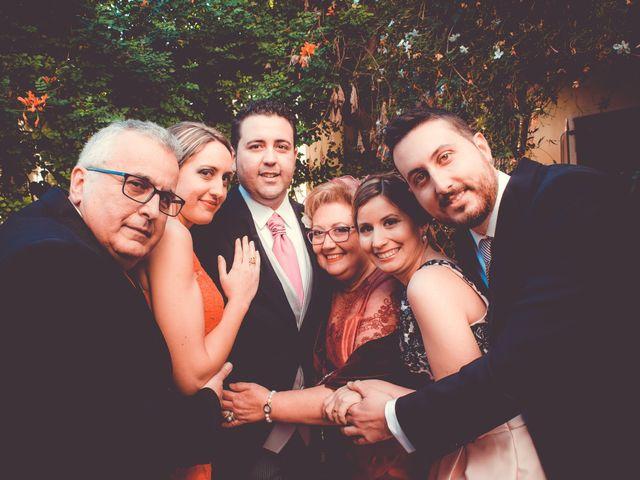 La boda de Manuel y Rocío en Albatera, Alicante 8