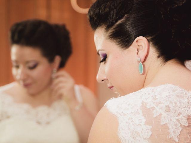 La boda de Manuel y Rocío en Albatera, Alicante 16