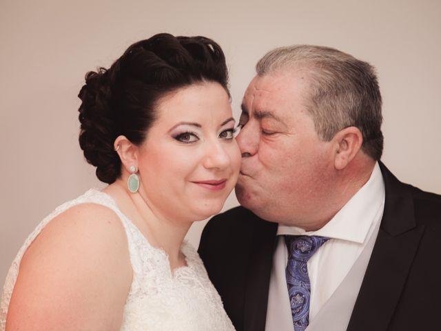 La boda de Manuel y Rocío en Albatera, Alicante 17