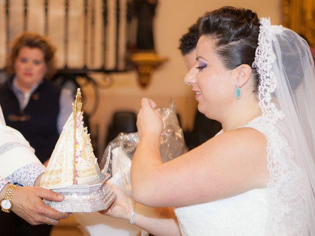 La boda de Manuel y Rocío en Albatera, Alicante 23