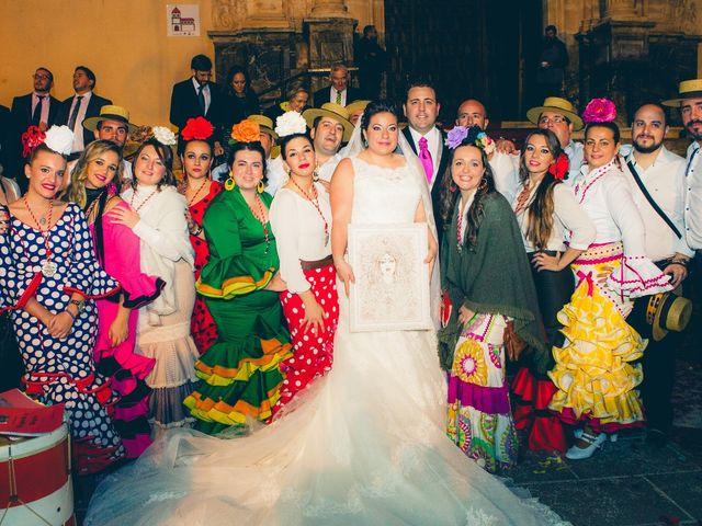 La boda de Manuel y Rocío en Albatera, Alicante 26