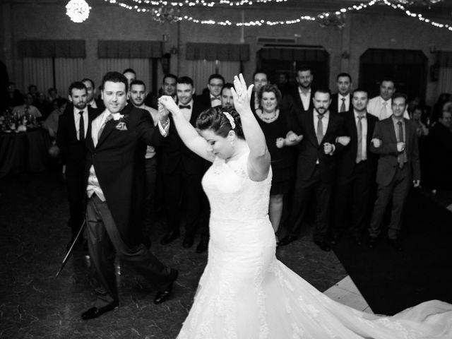 La boda de Manuel y Rocío en Albatera, Alicante 28