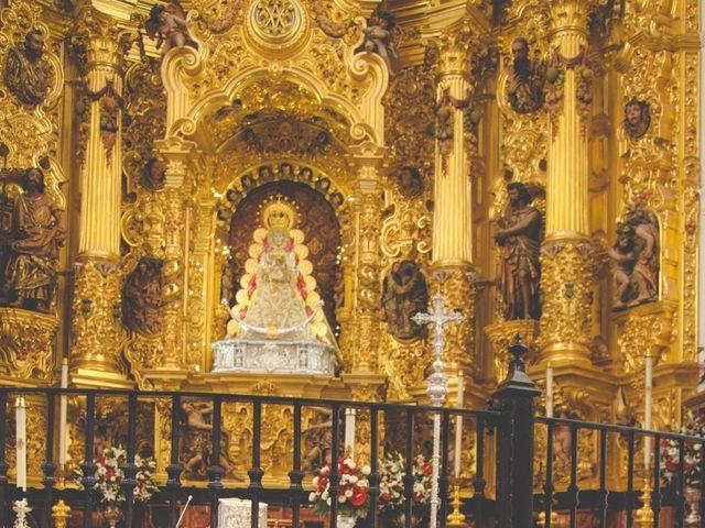 La boda de Manuel y Rocío en Albatera, Alicante 32