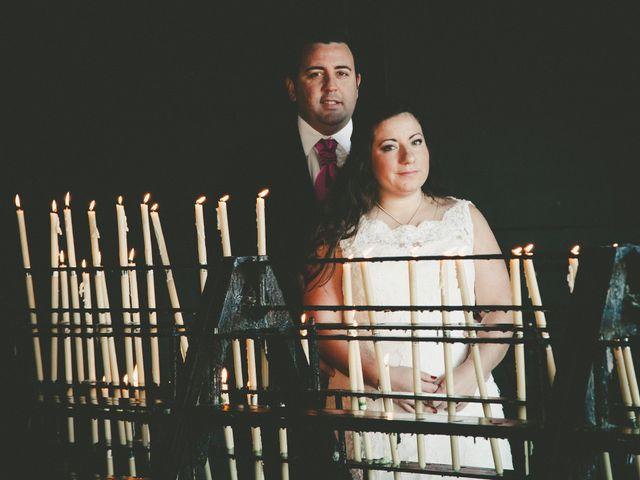 La boda de Manuel y Rocío en Albatera, Alicante 35