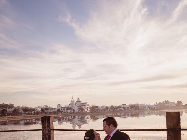 La boda de Manuel y Rocío en Albatera, Alicante 38