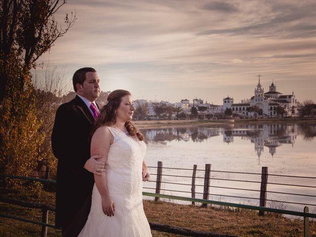 La boda de Manuel y Rocío en Albatera, Alicante 39
